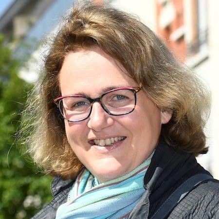 Chantal BRINGUIER - Chasseur immobilier Paris