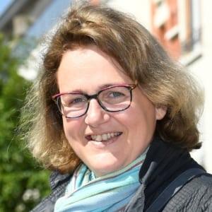 Chantal BRINGUIER - Chasseur immobilier - Paris