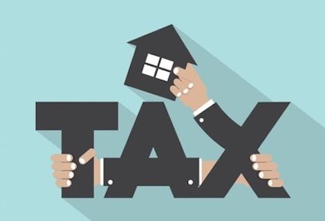 Immobilier locatif et impôts